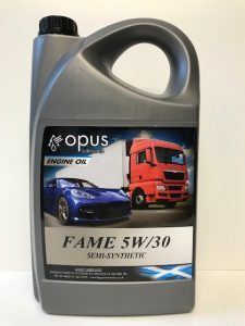 1L-Opus-Engine-Oil-Fame-5W:30-Semi-Synthetic