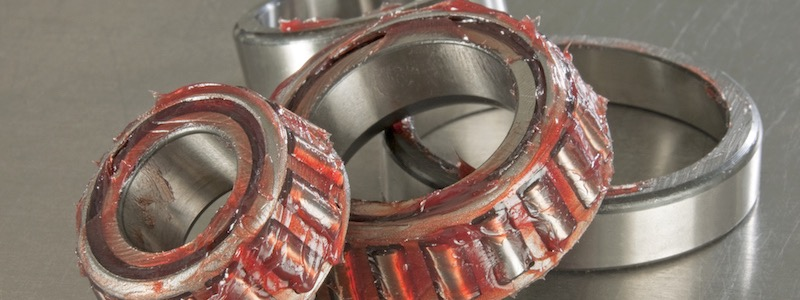 Industrial gear oils and grease for bearings Opus Lubricants Ferguson Menzies