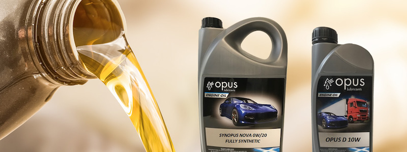 Lubricants and Greases Opus Lubricants Ferguson Menzies