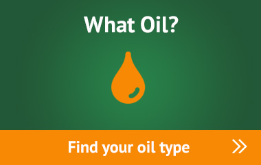 Find your oil type with our Oil Selection tool