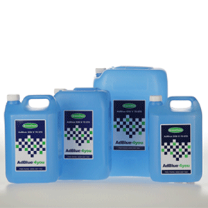 Adblue from Ferguson & Menzies available to buy in bulk.