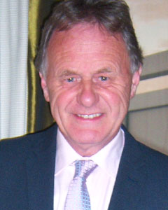 Peter Holly