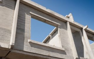 Precast and site application construction products
