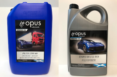 Fully Synthetic, Semi Synthetic and Mineral Based Lubricants