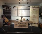Open Fours Bowling Tournament Sponsored by Opus Lubricants