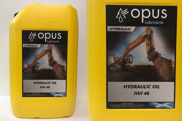 Ferguson Menzies hydraulic oils colour code yellow