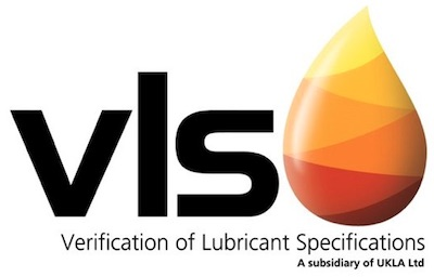 Verification of Lubricant Specifications (VLS)